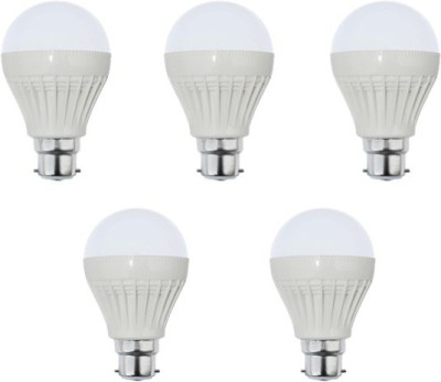 Top-Lite-18W-White-LED-Bulb-(Pack-of-5)