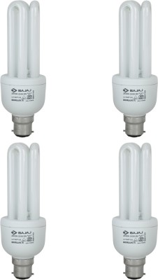 Bajaj 20 W CFL Bulb Image