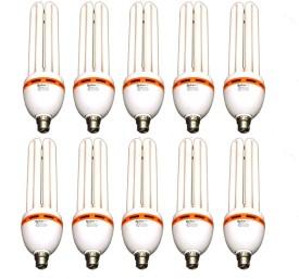 Rashmi 85 W CFL 4U Lamp B22 Cap Bulb