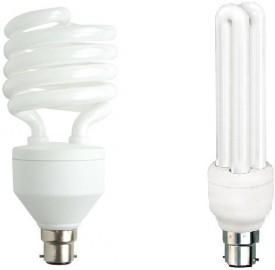PEntatubes 23 W, 15 W CFL Bulb