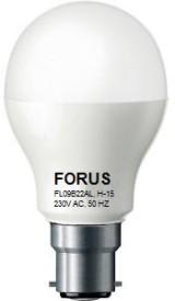 9 W FL09B22AL LED Bulb B22 Cool White