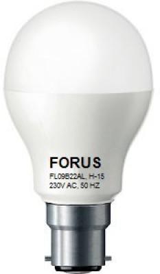 9-W-FL09B22AL-LED-Bulb-B22-Cool-White