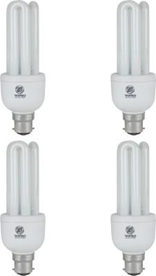 Wipro 20 W CFL Bulb Image