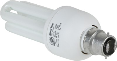 Smartlite Classic 20 W CFL Bulb (Pack of 2)