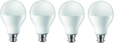 9W-B22-1050L-LED-Bulb-(White,-Pack-of-4)-