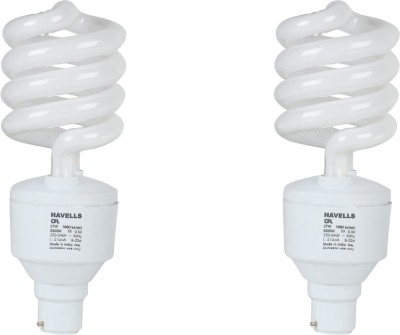 SP-27W-CFL-Bulb-(Warm-White-and-Pack-of-2)
