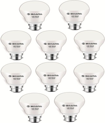 5-W-11010-LED-JAYO-Spiral-Bulb-B22-Cool-white-(pack-of-10)