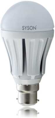 Syson-7W-B22-LED-Bulb-(White)