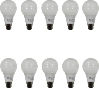 5W White Led Pa Bulbs (Pack Of 10)