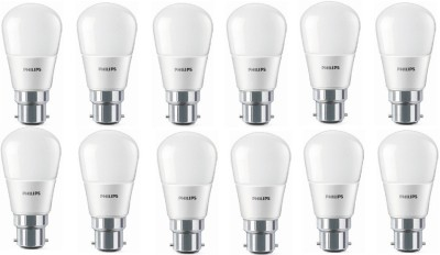 2.7-W-LED-Bulb-B22-6500k-White-(pack-of-12)