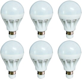 7W-Luminent-White-LED-Bulb-(Pack-of-6)