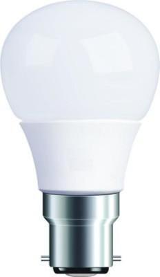 6W-B22-LED-Bulb-(White)