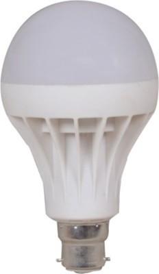 5-W-B22-LED-Bulb-(White)