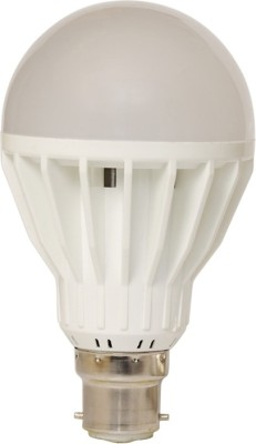 Solution-9-W-LED-Luminent-Bulb-B22-White