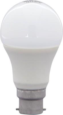 8W White Led Bulb