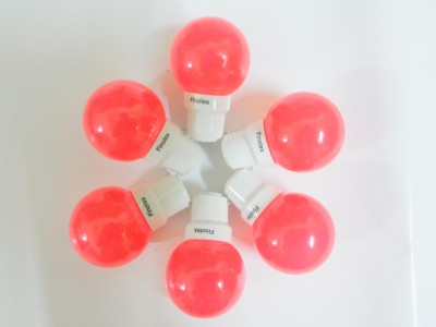 0.5W-Red-LED-Bulbs-(Pack-Of-6)