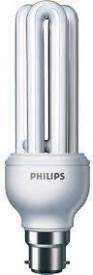 Philips 23 W CFL ESSENTIAL B22 Bulb