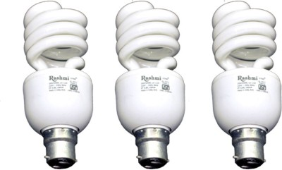 15-W-SP-Lamp-B22-Cap-CFL-Bulb-(Cool-Day-Light,-Pack-of-3)