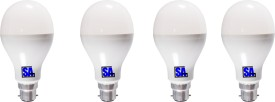 3W-LED-Bulb-(White,-Pack-of-4)