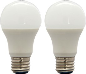 8W-E27-LED-Bulb-(White,-Set-Of-2)
