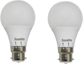 11W LED Bulbs (Cool White, Pack of 2)