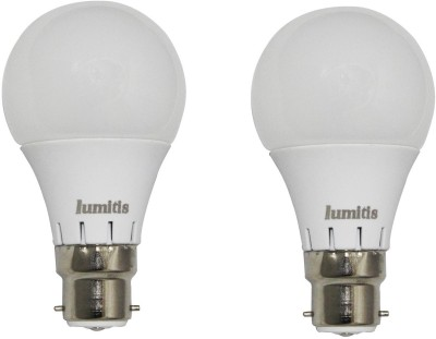 11W LED Bulbs (Cool White, Pack of 2)