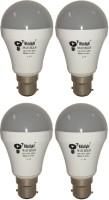 Whizlight IC Based Energy Saving 7 Watt LED Bulb (White, Pack Of 4)