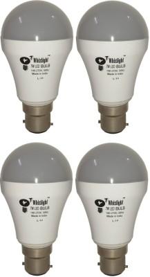 Whizlight 7 W LED IC Based Energy Saving Bulb