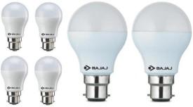 3-W,-7-W-LED-Bulb-B22-White-(pack-of-6)