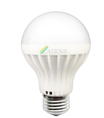 5 W LED Energy Efficient Bulb E27 Yellow