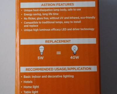 5W-Yellow-LED-Astron-Bulb