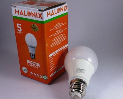 5 W LED Astron E27 Yellow Bulb