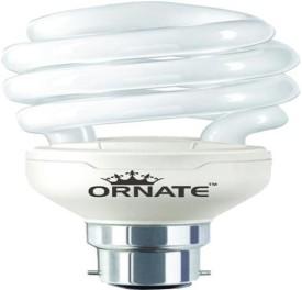 Ornate 27 W CFL Bulb
