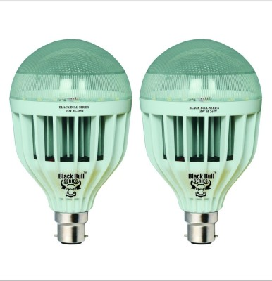 15W-B22-LED-Bulb-(White,-Set-of-2)
