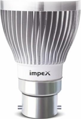 7-W-B22-LED-Bulb-(White)