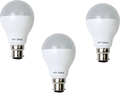5W-Warm-White-LED-Bulb-(Pack-of-3)
