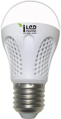 4W-WW-E27-3525-400L-Yellow-LED-Premium-Bulb