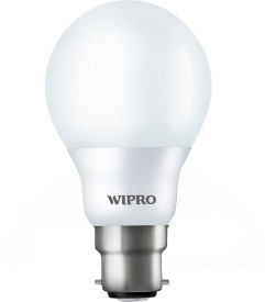 5 W Garnet LED N50001 6500K Cool DayLight Bulb B22 White