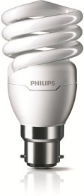 Tornado HPF B22 15W CFL Bulb