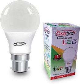 Ostriva 5 W LED PureWhite Bulb