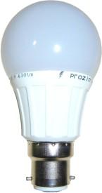 Prozini 3W B22 LED Bulb (White)