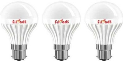 11W-B22-LED-Bulb-(White,-Set-of-3)-