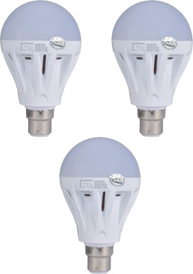 India-9-W-LED-Bulb-(White,-Pack-of-3)