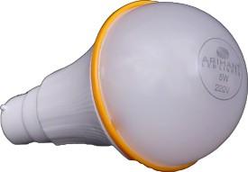 3W LED Bulb (White)