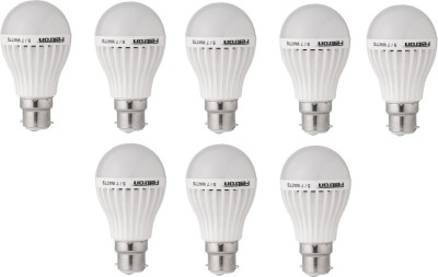 5W LED Bulbs (Cool White, Pack of 8)