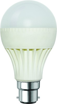 Rashmi-5W-Plastic-Body-White-LED-Bulb