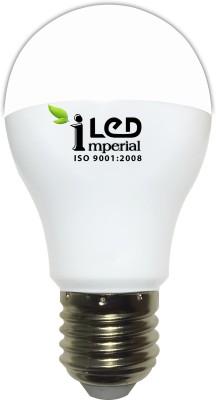 3W-CW-E27--3608 300L White LED Premium Bulb