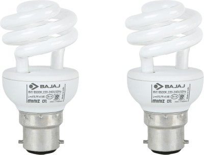 Twister-Miniz-8-W-CFL-Bulb-(Pack-of-2)