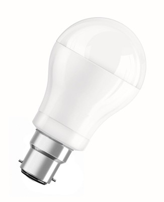 6W-827-B22-Yellow-LED-Bulb