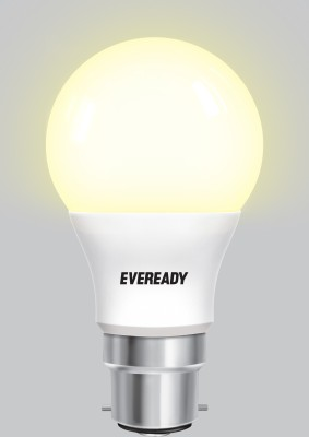 5 W LED Bulb B22 Golden yellow